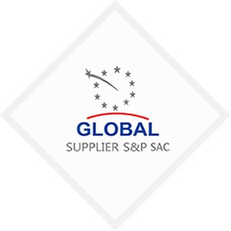GLOBAL SUPPLIER SAC